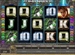 Tomb Rider 2